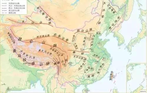 据说学懂这24个知识点,高考地理90分以上!