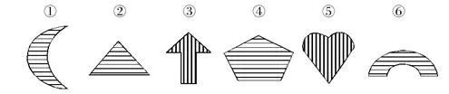 公务员考试:图形推理技巧总结