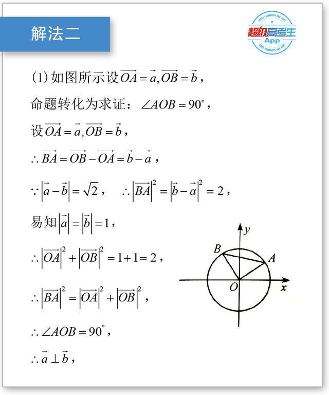 怎样利用三角函数解决向量问题,勾股定理逆定理的应用