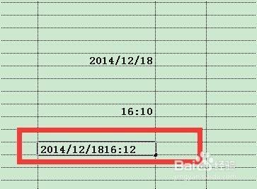 excel表格如何快速输入特殊字符和时间日期?