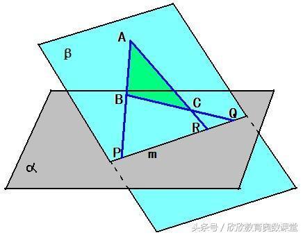 记住:解析几何、立体几何、排列与组合的顺口溜,提分就那么简单