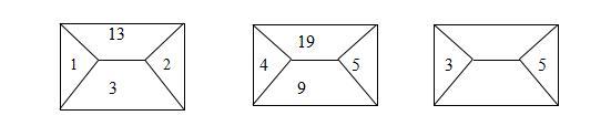 小学一年级数学找规律专项练习题 附答案