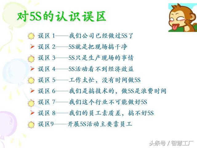 """""""8S管理知识与应用"""""""