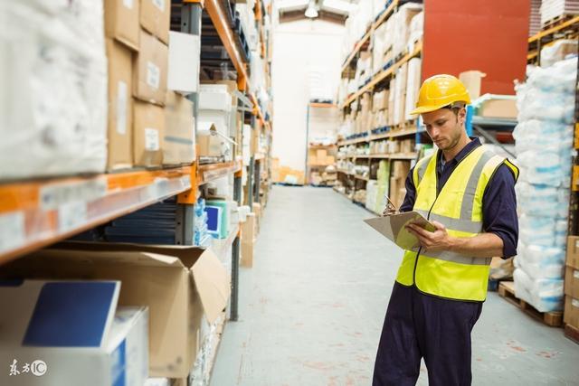 教你做系列之如何制定公司各种文件——配件仓库作业流程管理规范