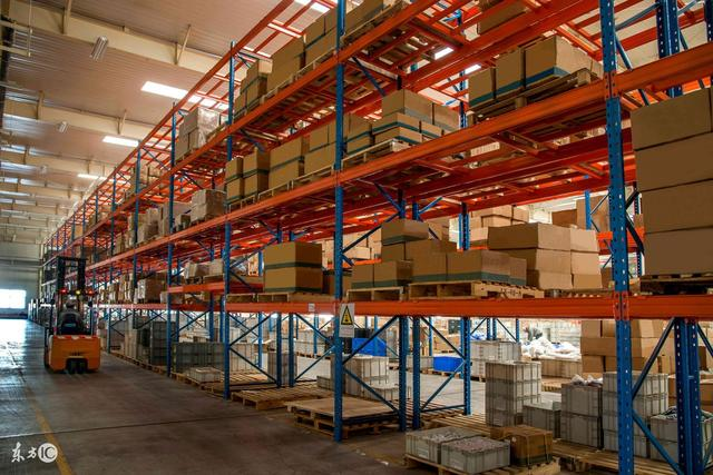 公司(工厂)各项制度模板范文——仓库流程管理规范