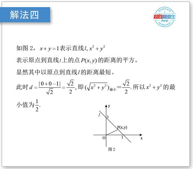 会利用基本不等式解决简单的最大(小)值是考纲基本要求
