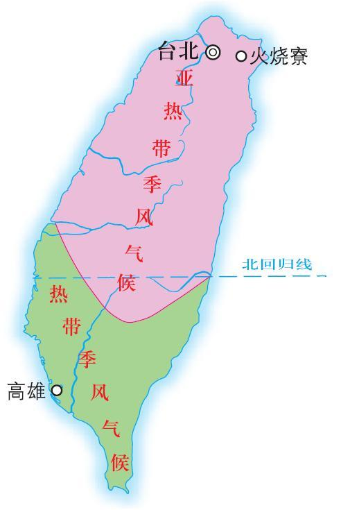 八年级地理下册简答题汇总(下)