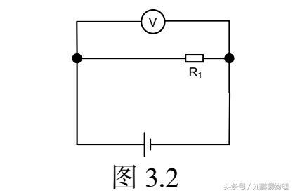 物理电学之电路图的简化整理