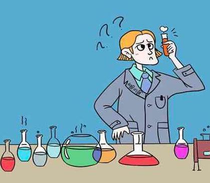 高中化学口诀巧妙记忆法!(附送顺口溜大全)