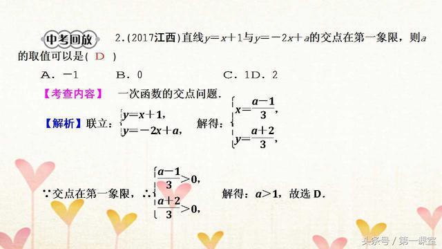 运用一次函数的有关知识解决实际问题