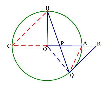 九年级数学,圆,相交弦定理