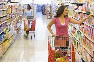 都是购物,英语里 go shopping和do the shopping有区别吗?