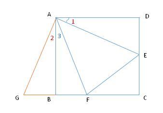八年级数学常用辅助线添加方法 ~ 截长补短法