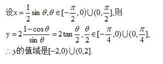 """函数与方程思想之""""换元法""""在高中数学解题中的应用"""