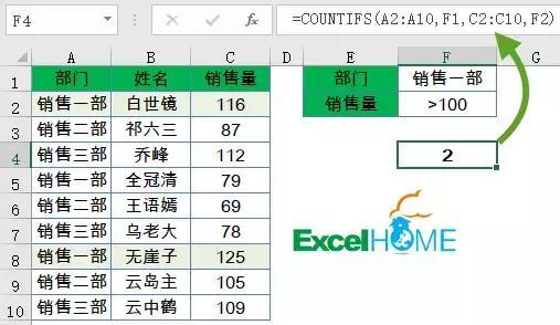 Excel函数语法这么记,还担心不会用?
