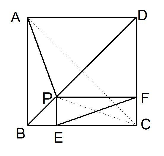 初中数学矩形和直角三角形规律,常见辅助线做法以及常见题目讲解