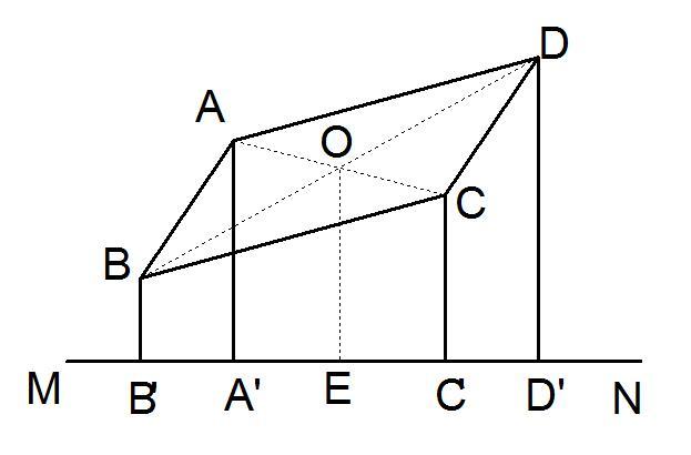 初中数学和中位线有关常作辅助线方法以及相关题目的应用讲解