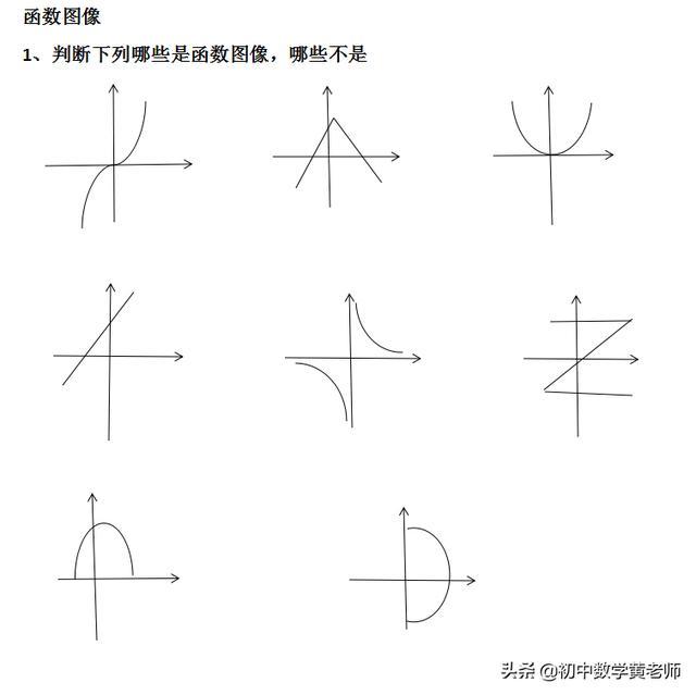 八年级数学下册:判断函数图像,追击跑步、龟兔赛跑的函数图像是