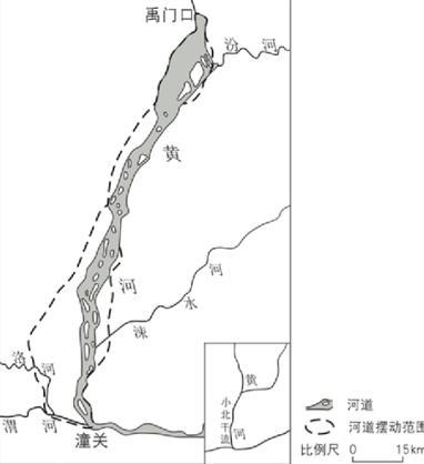 高考地理试题(全国一卷)和参考答案