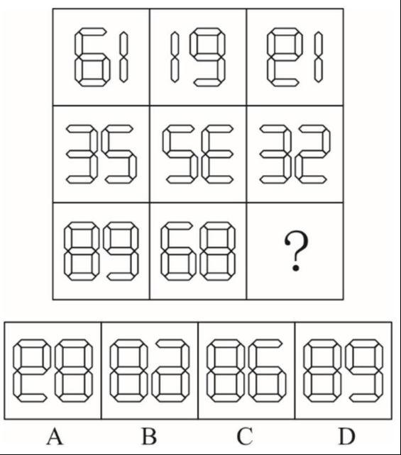 2020年福建公务员行测考试真题及答案(文件编号:21031514)